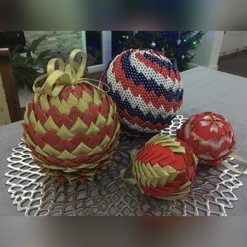 bombki handmade