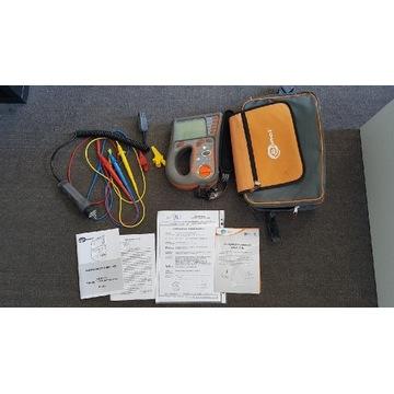 Miernik parametrów instalacji MPI-505 Sonel