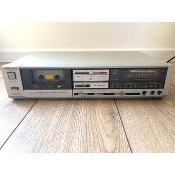Magnetofon deck Technics RS-B48R