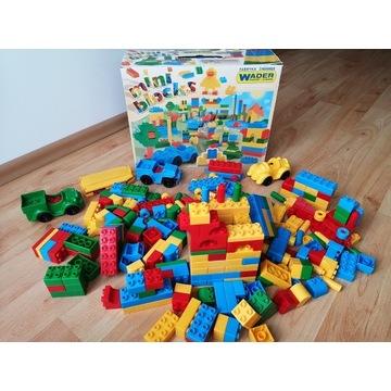 Klocki WADER Mini blocks 3+