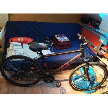 Nowy rower crossowo - trekkingowy, 28 cali koła