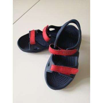 Sandały Crocs C8 25