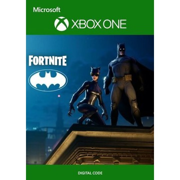 Kod do Pakietu Batman Caped Crusader (Xbox)