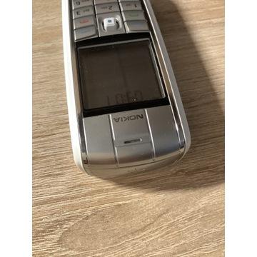 Nokia 6020 Stan Idealny BEZ SIMLOCKA + Ładowarka