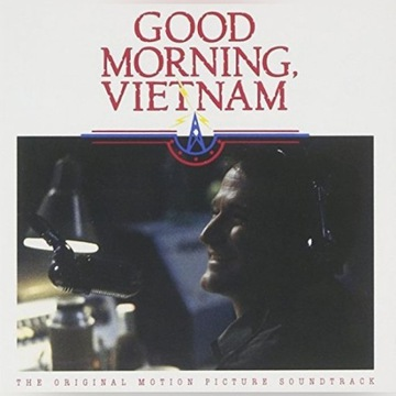 Good Morning Vietnam - Soundtrack