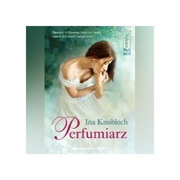 Ina Knobloch Perfumiarz