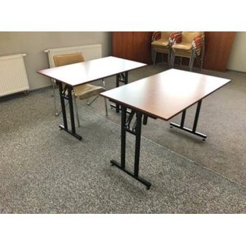 Stół konferencyjny/bankietowy - składany - T300