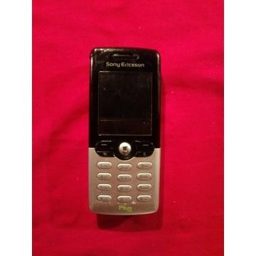 Sony Ericsson TZ4