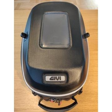 Tankbag GIVI 3D604 Tanklock jak GIVI ST603B 15lt