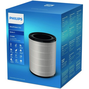 Philips NanoProtect Filter Series 3 NOWY