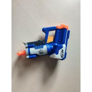 Pistolet Nerf Triad Ex-3