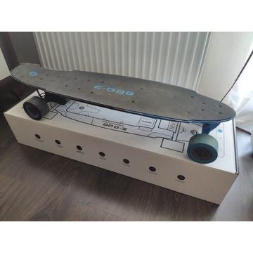 Deska elektryczna Yuneec E-GO2 Niebieska