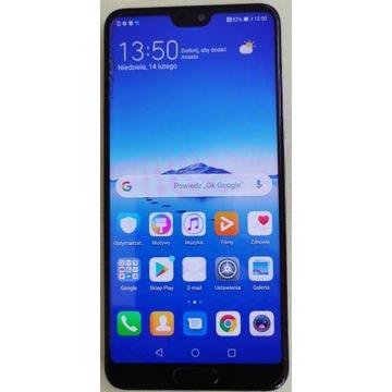 Smartfon Huawei P20 dual SIM 64GB Twilight