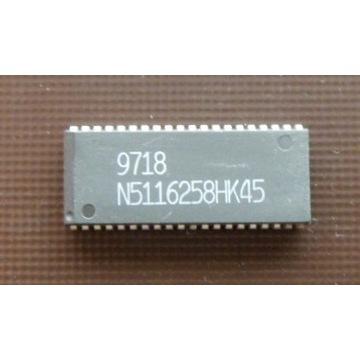 N5116258 DRAM  - 4Mbit 45ns SOJ-40