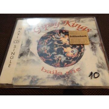 Oryginalne maxi CD różni wykonawcy