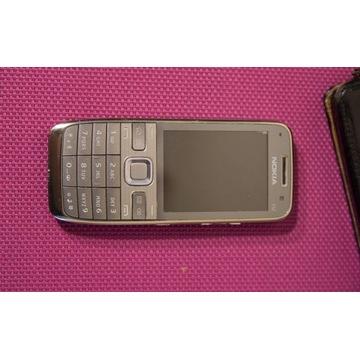 Nokia E52  oryginalna bez simlocka