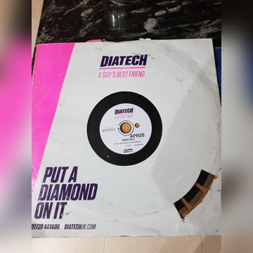 Tarcza diamentowa 450 piła spalinowa jezdna