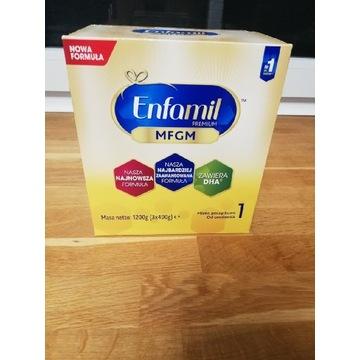 Mleko modyfikowane ENFAMIL 1
