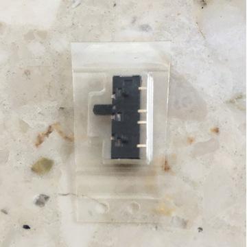 Włącznik do Nintendo DS Lite