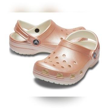 Crocs Classic Metallic Clog Kid's