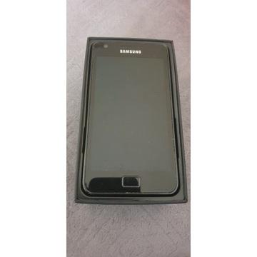 Samsung Galaxy S2 - jak nowy