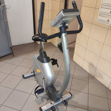 Rower stacjonarny Bremshey Cardio Ambition