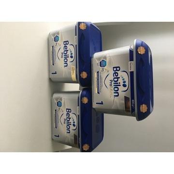 Mleko Bebilon Profutura 1 800g NOWE