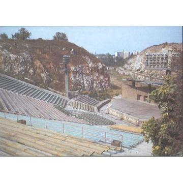 KIELCE --- KADZIELNIA --- AMFITEATR --- 1988