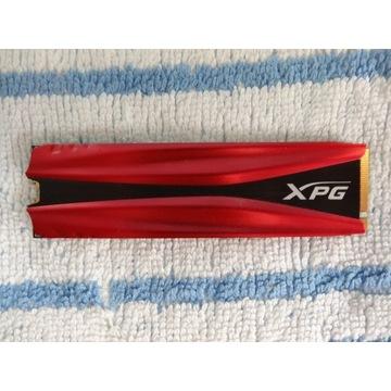 512 GB ->ADATA XPG GAMMIX S11 Pro -->5 LAT GW. >FV
