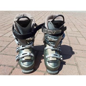 Buty narciarskie dla dziecka 24,5
