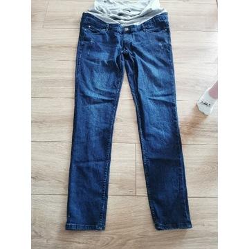 Spodnie ciążowe rozmiar 42