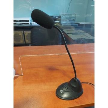 Mikrofon firmy tracer nowy