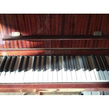 Sprzedam pianino po generalnej renowacji.
