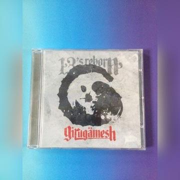 Girugamesh 13's Reborn CD J-ROCK J-METAL