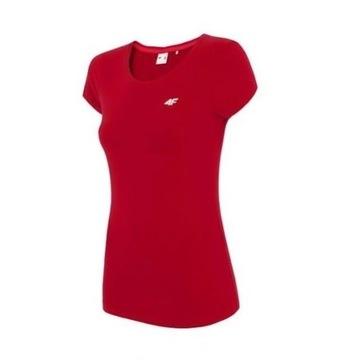 Koszulka T-shirt 4F WOMEN'S T-SHIRT r. M