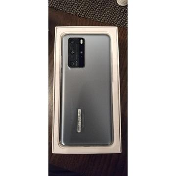 Huawei P40 Pro 8gb/256gb Silver Frost Gwarancja