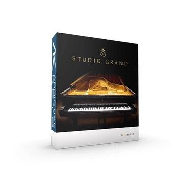 Addictive Keys XLN Audio - 4 VST - Steinway ZESTAW
