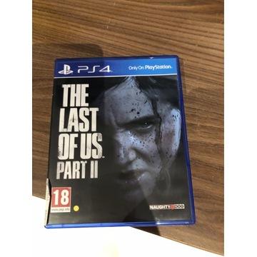 The last od us