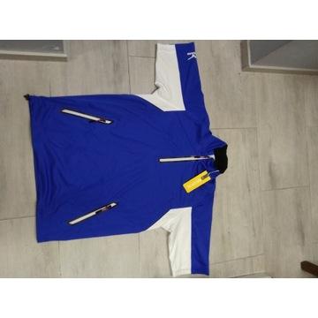 koszulka bluza mizuno xl running rower sportowa