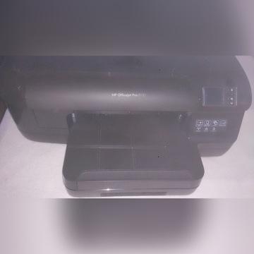Drukarka HP OfficeJet Pro 8100