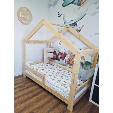 Łóżeczko domek, łóżeczko dla dziecka