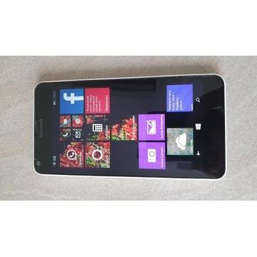 Nokia Lumia 640 LTE Wrocław biała
