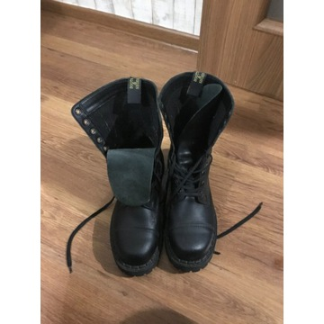 Glany  boots & shoes