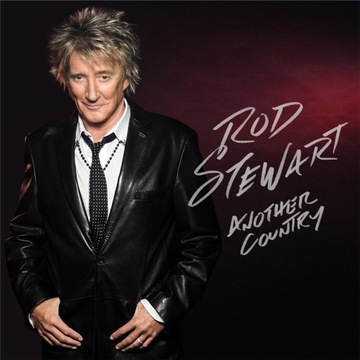 Rod Stewart: Another Country [CD]