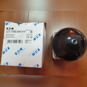 Przycisk ręczny EATON FAK-S/KC11/I