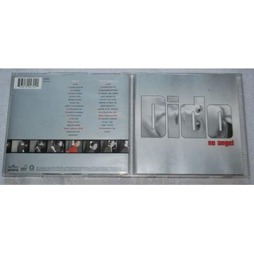 Dido NO ANGEL 2CD 2000