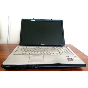 Toschiba P205d-S6347| 2x1.66gHZ|RAM: 2gb|HDD 320gb