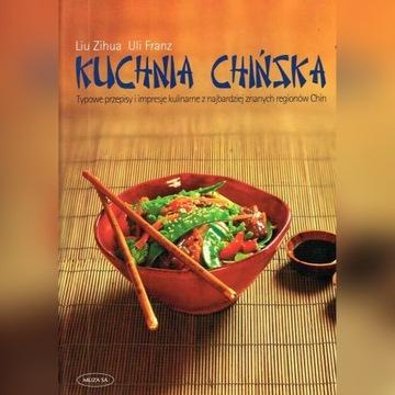 Kuchnia chińska - Liu Zihua, Uli Franz