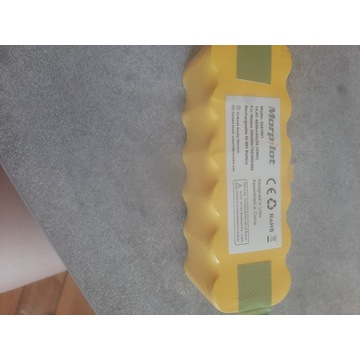 Bateria do odkurzacza irobot rumba