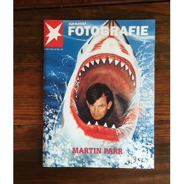 Martin Parr Portfolio 36x28 cm
